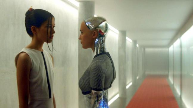 ex machina 26 (WTF Watch The Film Saint Pauly)
