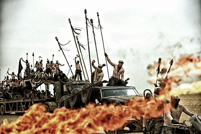 Mad Max Fury Road 02 (WTF Watch The Film Saint Pauly)