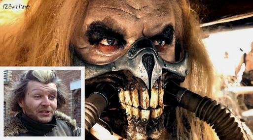 Mad Max Fury Road 08 Collage Australian Dental Care (WTF Watch The Film Saint Pauly)