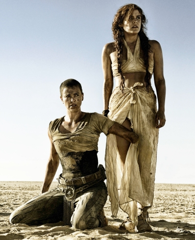 Mad Max Fury Road 18 (WTF Watch The Film Saint Pauly)