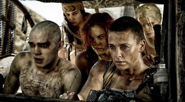 Mad Max Fury Road 19 (WTF Watch The Film Saint Pauly)