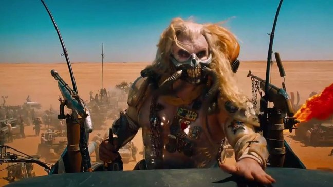 Mad Max Fury Road 39 (WTF Watch The Film Saint Pauly)