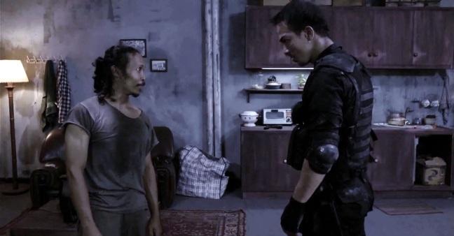 Raid Redemption 09 (WTF Saint Pauly)