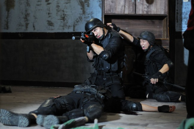 Raid Redemption 15 (WTF Saint Pauly)
