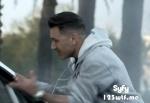Sharknado 3 24 Cameo (WTF Watch The Film Saint Pauly)
