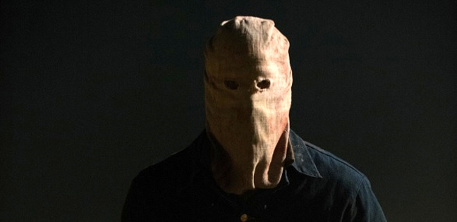 The Town That Dreaded Sundown 02 (WTF Watch The Film Saint Pauly)
