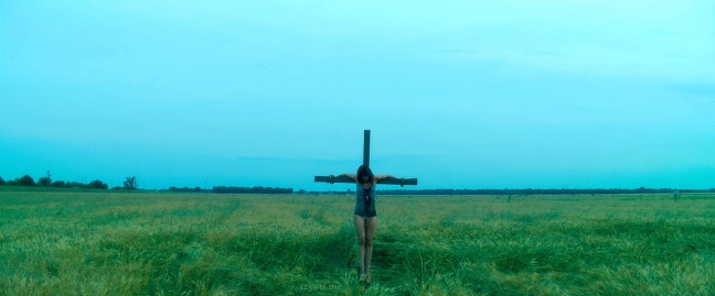 The Town That Dreaded Sundown 15 SC Feeling cross (WTF Watch The Film Saint Pauly)