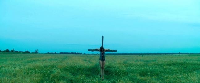 The Town That Dreaded Sundown 15 SC Feeling cross (WTF Watch The Film Saint Pauly)
