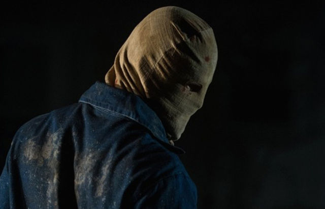 The Town That Dreaded Sundown 23 (WTF Watch The Film Saint Pauly)