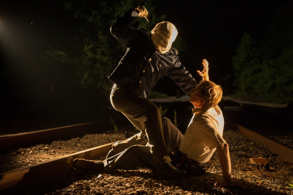 The Town That Dreaded Sundown 24 (WTF Watch The Film Saint Pauly)