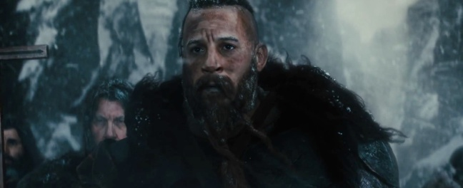 The Last Witch Hunter 02 (WTF Watch The Film Saint Pauly)