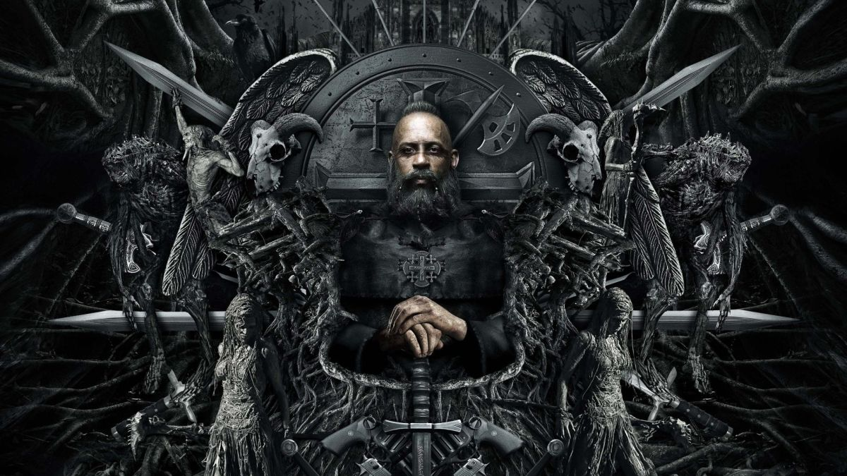 The Last Witch Hunter 05 (WTF Watch The Film Saint Pauly)