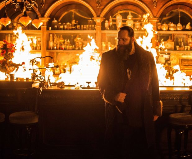 The Last Witch Hunter 13 (WTF Watch The Film Saint Pauly)