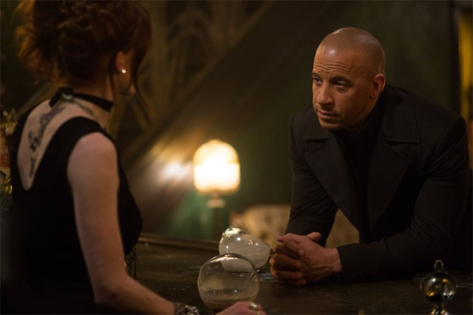 The Last Witch Hunter 17 (WTF Watch The Film Saint Pauly)