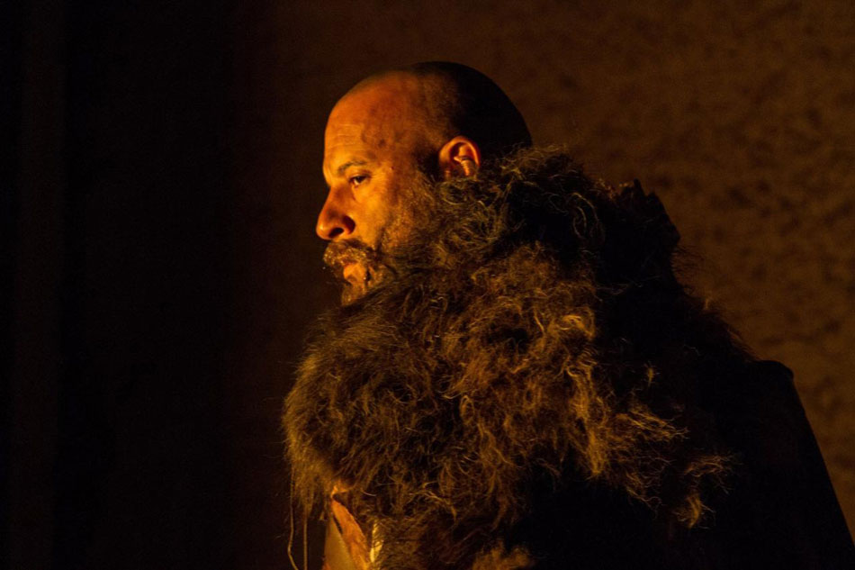 The Last Witch Hunter 24 (WTF Watch The Film Saint Pauly)