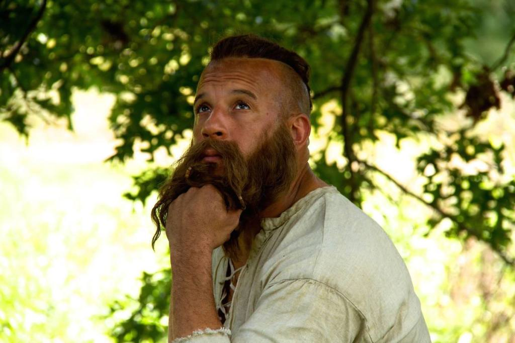 The Last Witch Hunter 25 (WTF Watch The Film Saint Pauly)