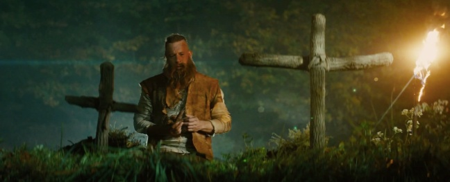 The Last Witch Hunter 26 (WTF Watch The Film Saint Pauly)