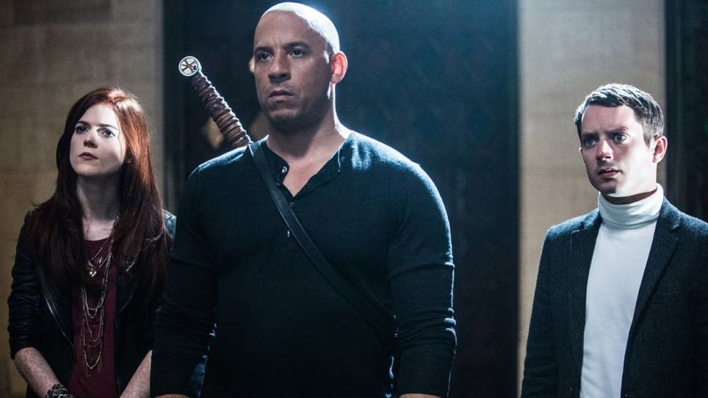 The Last Witch Hunter 34 (WTF Watch The Film Saint Pauly)