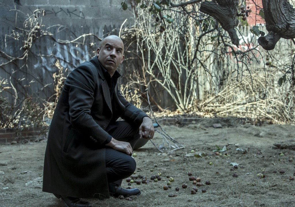 The Last Witch Hunter 36 (WTF Watch The Film Saint Pauly)