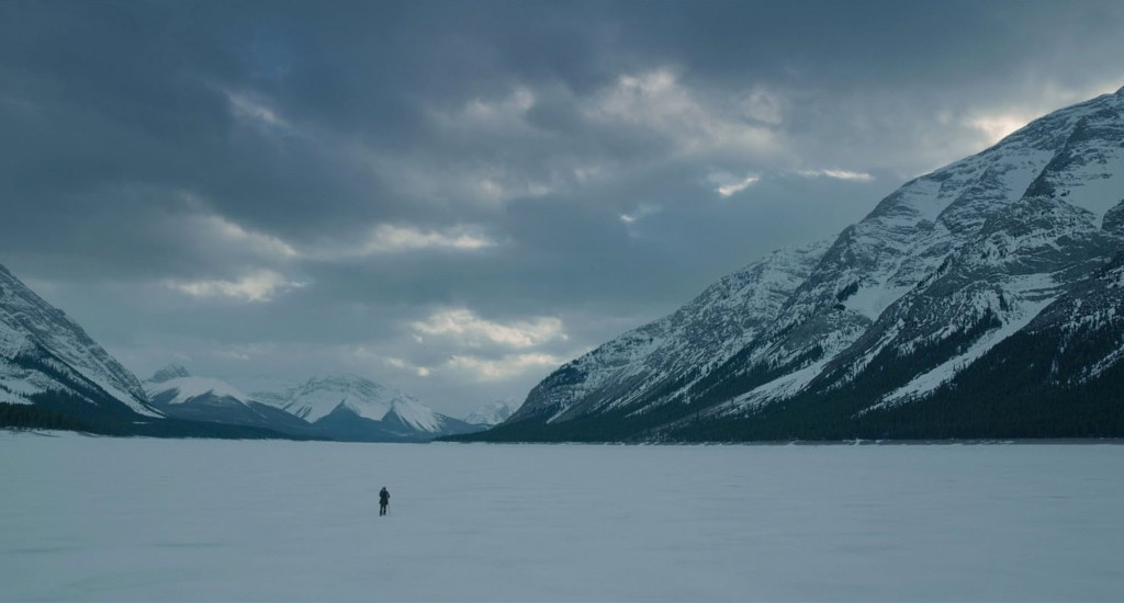 The Revenant 02 (WTF Watch The Film Saint Pauly)