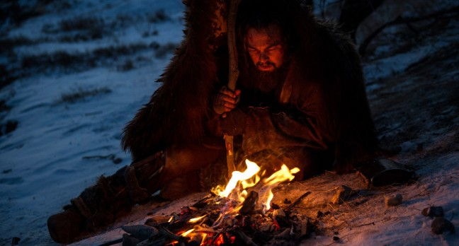 The Revenant 03 (WTF Watch The Film Saint Pauly)