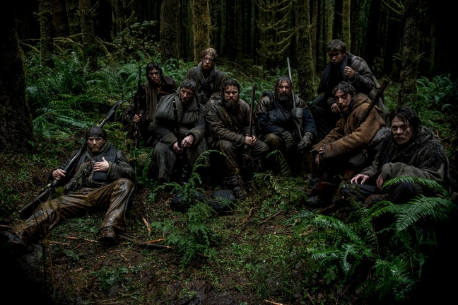 The Revenant 04 (WTF Watch The Film Saint Pauly)
