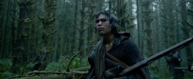 The Revenant 05 (WTF Watch The Film Saint Pauly)