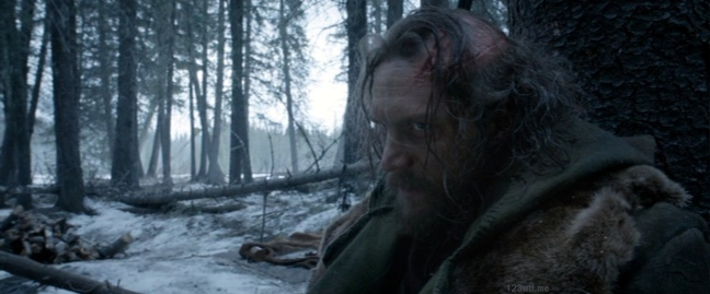 The Revenant 08 (WTF Watch The Film Saint Pauly)