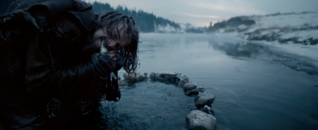 The Revenant 12 (WTF Watch The Film Saint Pauly)
