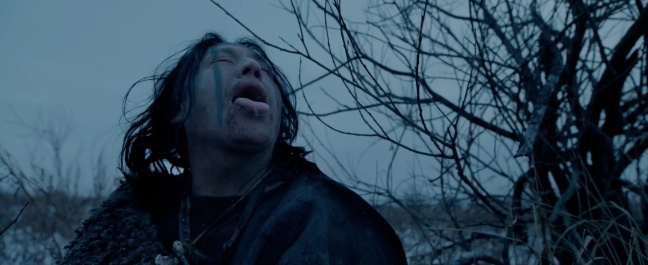 The Revenant 13 (WTF Watch The Film Saint Pauly)