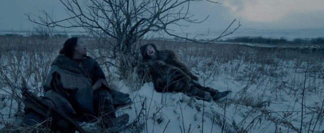 The Revenant 16 (WTF Watch The Film Saint Pauly)