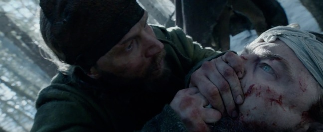 The Revenant 17 (WTF Watch The Film Saint Pauly)