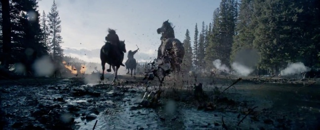 The Revenant 18 (WTF Watch The Film Saint Pauly)