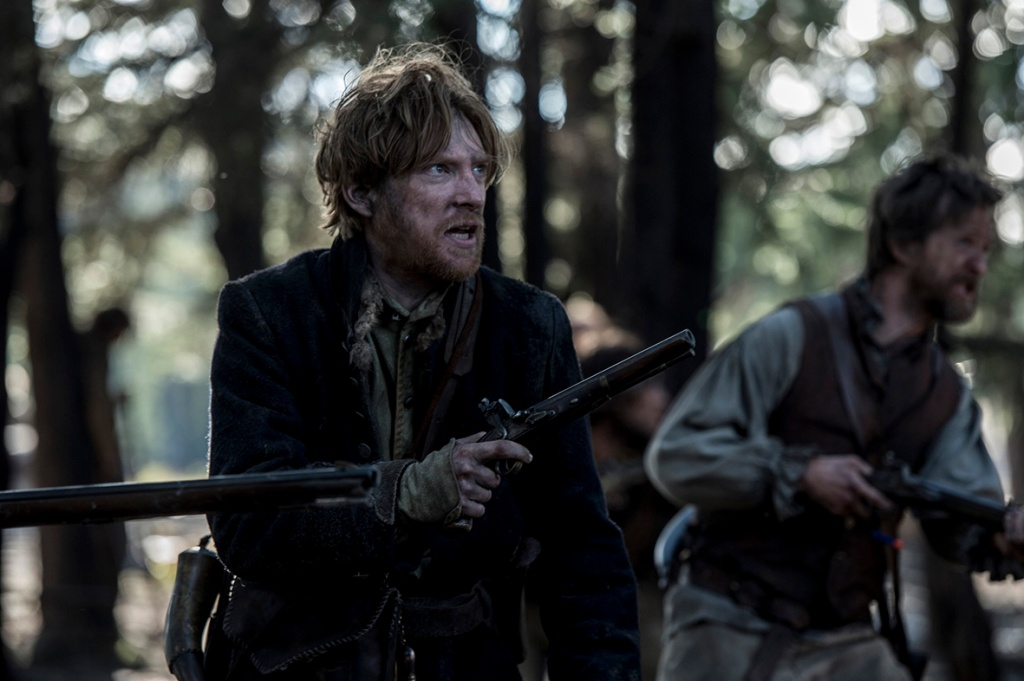 The Revenant 24 (WTF Watch The Film Saint Pauly)