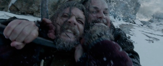 The Revenant 25 (WTF Watch The Film Saint Pauly)