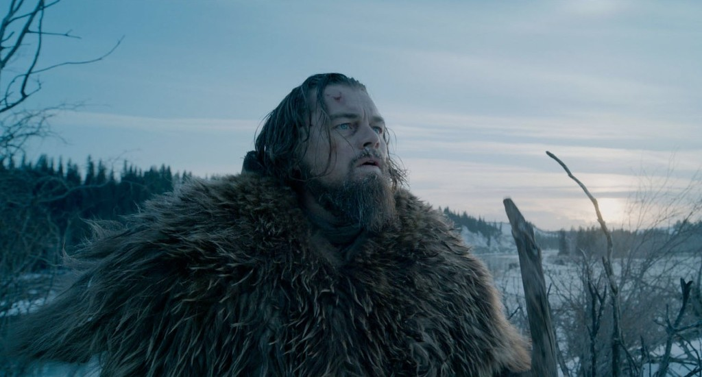 The Revenant 27 (WTF Watch The Film Saint Pauly)
