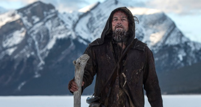 The Revenant 28 (WTF Watch The Film Saint Pauly)