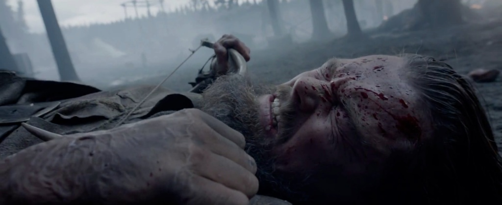 The Revenant 32 (WTF Watch The Film Saint Pauly)