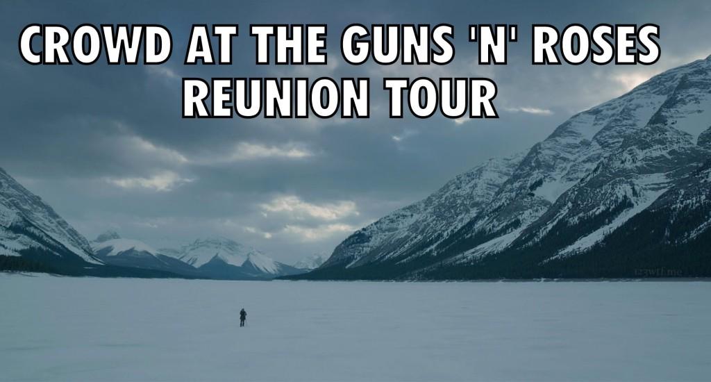 The Revenant 37 meme GNR Reunion (WTF Watch The Film Saint Pauly)-001