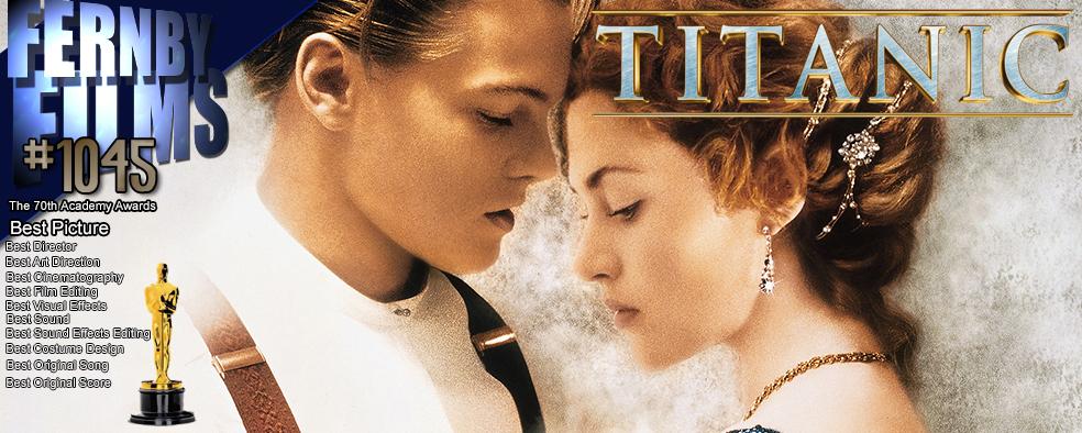 Titanic-Review-Logo