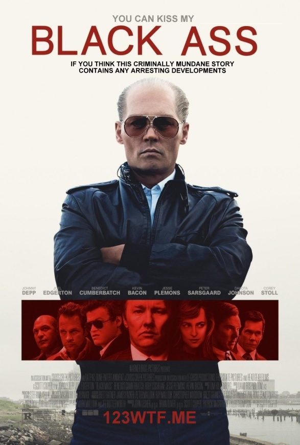 Black Mass 01 poster (WTF Watch The Film Saint Pauly)