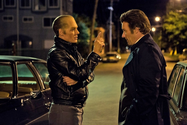 Black Mass 13 (WTF Watch The Film Saint Pauly)