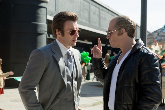 Black Mass 28 (WTF Watch The Film Saint Pauly)