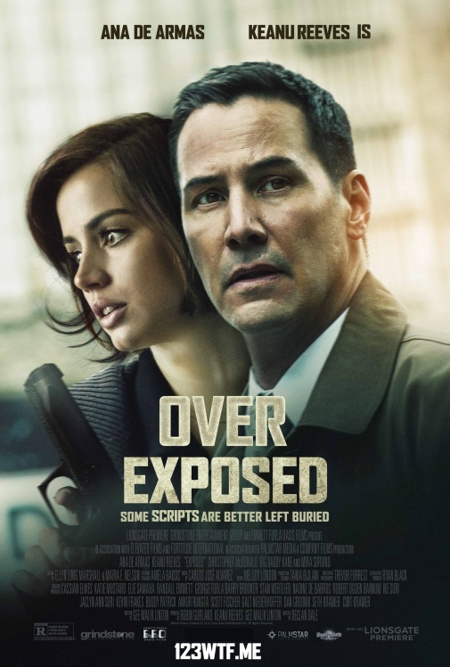 Exposed 01 poster (WTF Watch The Film Saint Pauly)