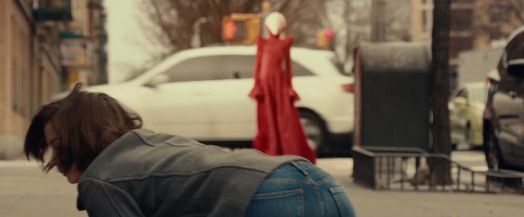 Exposed 20 SC Devil wears Prada (WTF Watch The Film Saint Pauly)