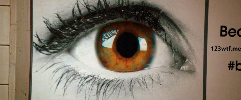 Exposed 23 SC eye (WTF Watch The Film Saint Pauly)