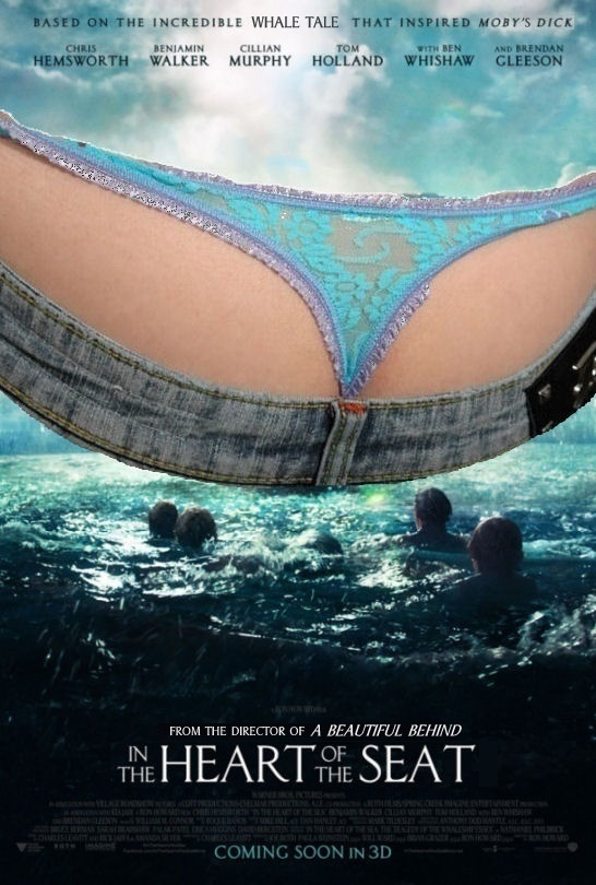 In the Heart of the Sea 01 poster (WTF Saint Pauly)
