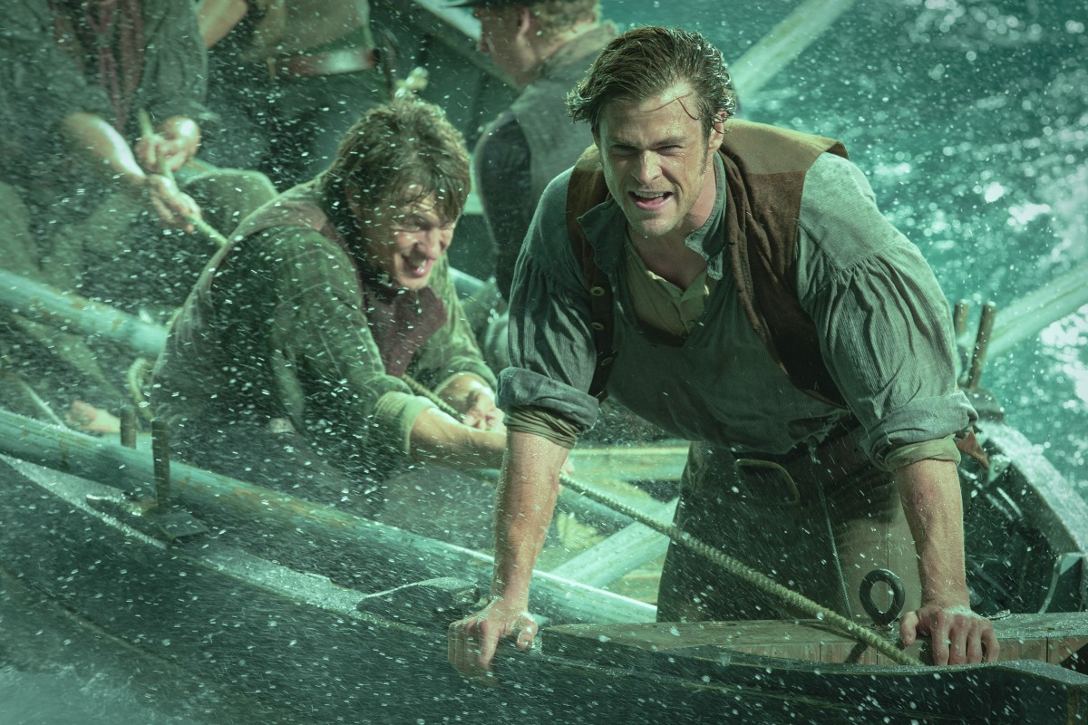 In the Heart of the Sea 02 (WTF Saint Pauly)