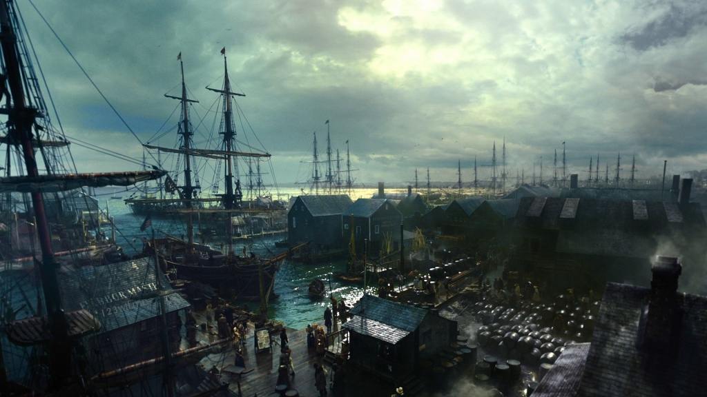 In the Heart of the Sea 05 sc Harbour (WTF Saint Pauly)