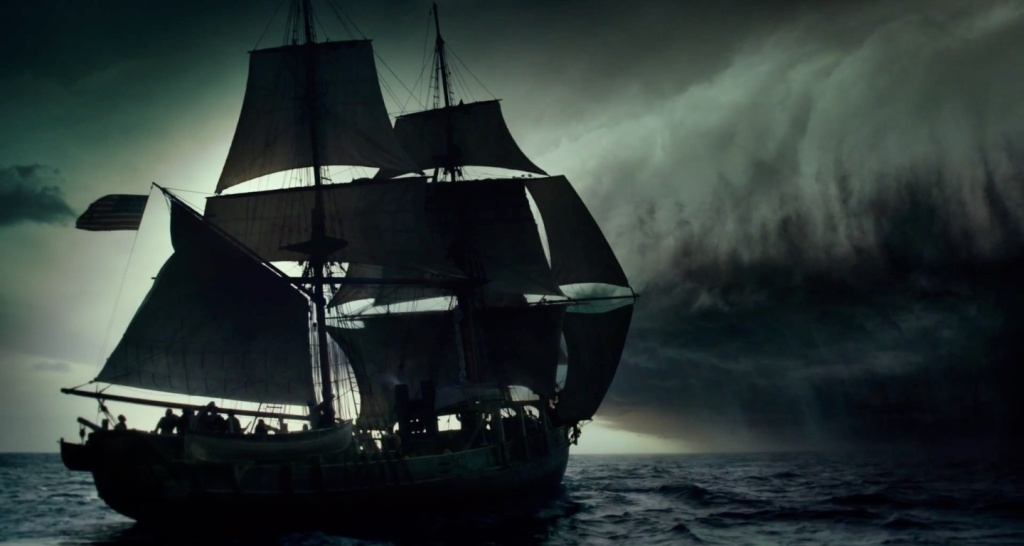 In the Heart of the Sea 11 (WTF Saint Pauly)